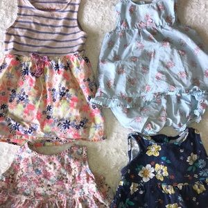 Other - Lot of Toddler Girl's Clothes